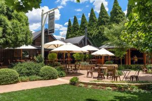Bendooley Estate Cellar Door on a Southern Highlands Wine Tasting Day Tour