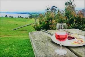 Things to do in Berry-Enjoy wine tasting and a local produce cheese platter at Two Figs Winery