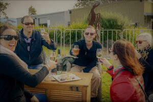 Things to do in Berry- Wine tasting at Two Figs Winery