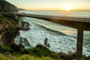 Things to do in Wollongong – Wollongong Scenic Tour - Seacliff Bridge - Things to do in Wollongong