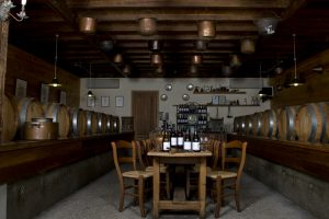 St Maur Estate Tasting Room on a Southern Highlands Winery Tour