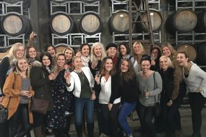 Southern Highlands Restaurant Dinner and Twilight Wine Tasting Tour Hens Party