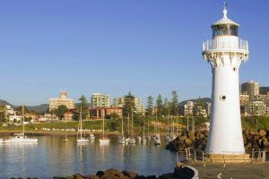 Things to do in Wollongong – Wollongong Scenic Tour - Wollongong Harbour - Things to do in Wollongong