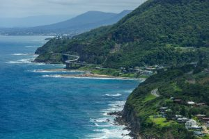 Things to do in Wollongong – Wollongong Scenic Tour - Wollongong Coastline - Things to do in Wollongong