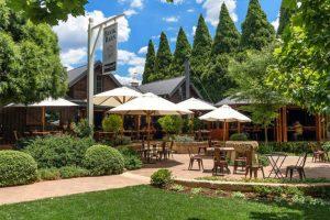 Bendooley Estate on a Sydney Wine Tour