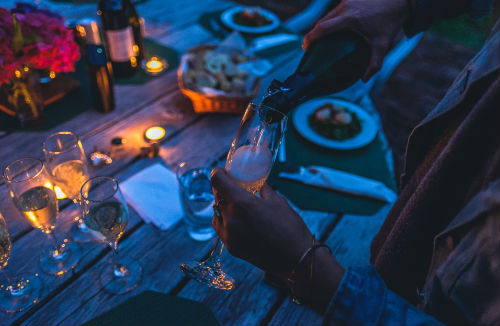 Wollongong Wine Tours - South Coast Winery Twilight Tastings Tour-  Private Group Dinner Tour – From Wollongong