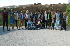 Southern Highlands WInery Tour Birthday Group