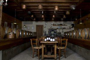 St Maur Estate Tasting Room on a Southern Highlands Winery Tour