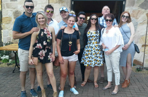 Southern Highlands Wine Tours - Half Day Southern Highlands Winery Tour