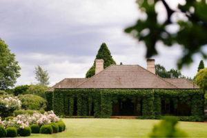 High Tea Sydney Wine Tour at Bendooley Estate