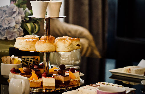 Sydney Wine Tours - High Tea and Wine Tasting Tour from Sydney – Full Day Private Group Sydney Tour – Tour From Sydney