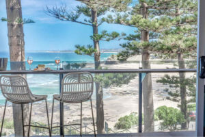 Headlands Hotel on a Wollongong Local Tour